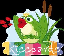 Kisscards